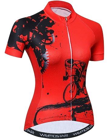Donna Bianco nero 805 XL Maglia da ciclismo Donne Mountain Bike Jersey Camicie Manica Corta Bicicletta Abbigliamento MTB Top Estate vestiti farfalla bianco