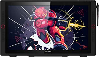 XP-PEN Artist24 Pro Drawing Pen Display 2K Resolution Graphics Tablet 23.8 Inch Screen Supports a USB-C to USB-C Connection(20 Customizable Shortcut Keys and Tilt Function)