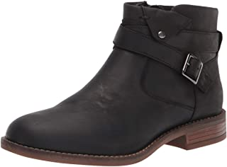 Clarks Women's Camzin Dime Ankle Boot