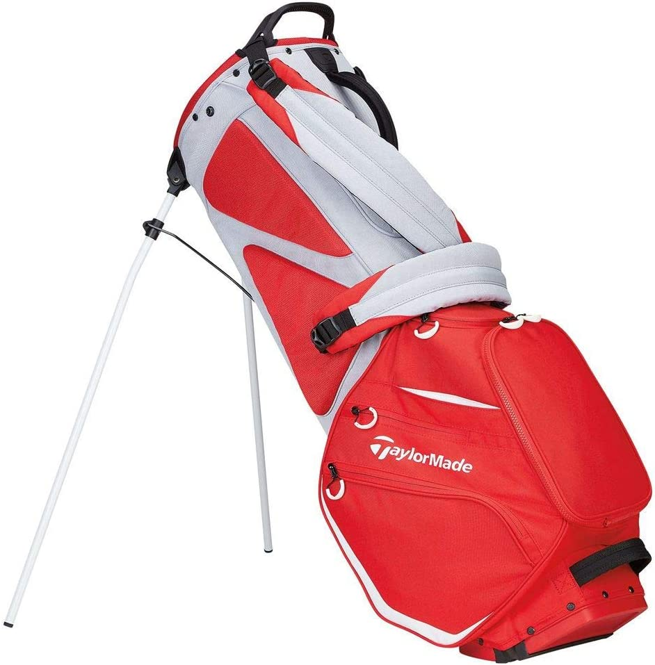 TaylorMade Ranking TOP6 Golf- FlexTech Credence Stand Bag