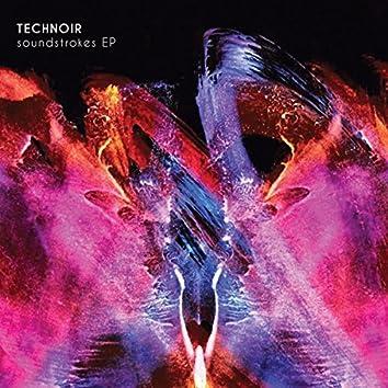 Soundstrokes EP