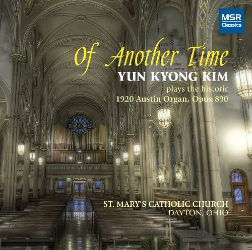 Of Another Time: Yun Kyong Kim play…