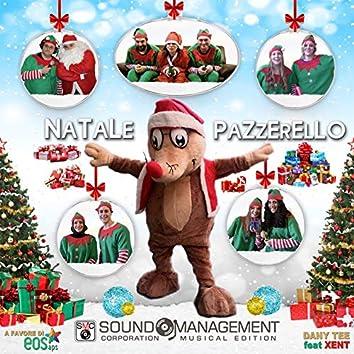 Natale pazzerello (feat. Xent) [A Favore di EOS Aps]