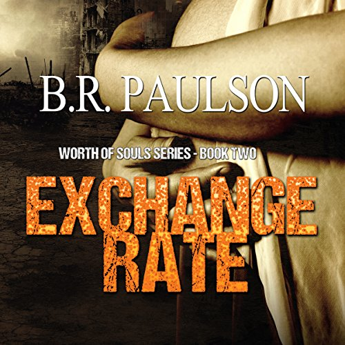 Exchange Rate audiobook cover art