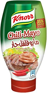 Knorr Chili Mayonnaise, 295 ml