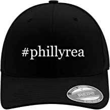 Eleven Hour Man Phillyrea - Men's Hashtag Soft & Comfortable Flexfit Baseball Hat