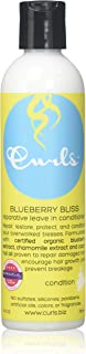 CURLS Blueberry Bliss Reparative Leave-In Conditioner 8 Ounces