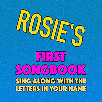 Rosie's First Songbook