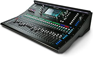 Allen & Heath SQ-6 Digital Mixer (Renewed)