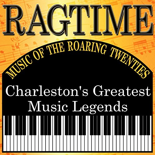 Bohemia Rag (Classic Ragtime Piano Version)