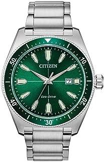 Citizen Watches Men's AW1598-70X Brycen