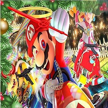 Mario Island Party