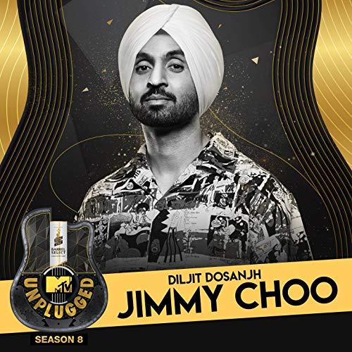 Jimmy Choo (MTV Unplugged)