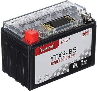Suchergebnis Auf Für Gel Batterie Ytx9bs Auto Motorrad