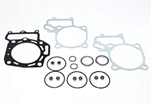 750 4x4 Autu Parts Top End Gasket Kit Compatibility With Kawasaki Brute Force 750 4x4 Head gaskets 2005-2019