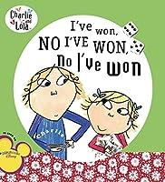 I've Won, No I've Won, No I've Won (Charlie and Lola)