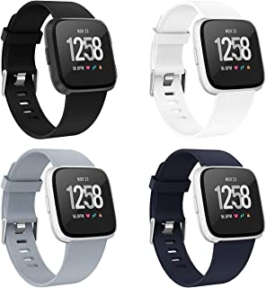 fitbit large wristband