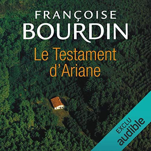 Le testament d'Ariane Titelbild