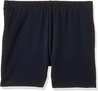The Children's Place girls Basic Cartwheel School Uniform Shorts, Tidal, Large 10 12 US