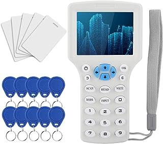 Lecteur multi de machine de copie de contrôle d'accès de carte d'identification d'identification de fréquence RFID