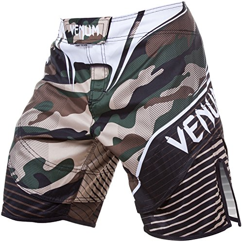 Venum Herren Training Shorts Camo Hero,...
