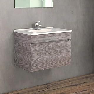 Mejor Muebles De Baño Con Dos Lavabos