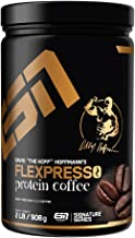 ESN FLEXPRESSO Protein Coffee 908 g Estimated Price : £ 45,47