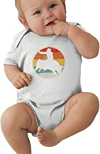 Bull Riding Cowboy Western Baby Pajamas, Bodysuits Clothes Onesies Jumpsuits Outfits Black