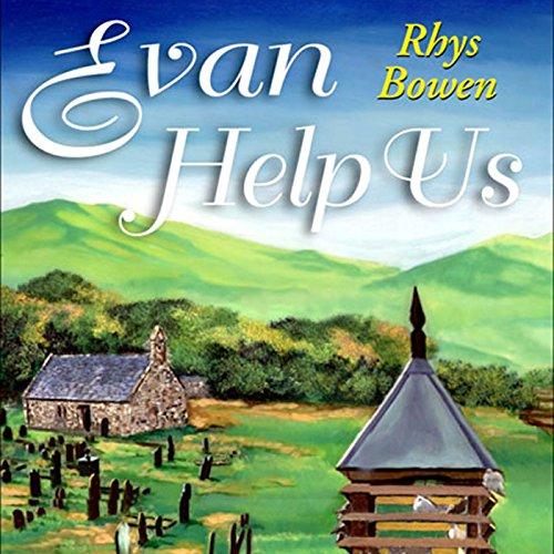 Evan Help Us audiobook cover art