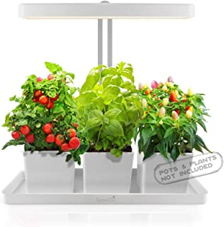Best smart table top garden Reviews