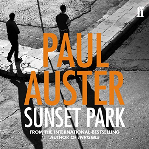 Sunset Park cover art
