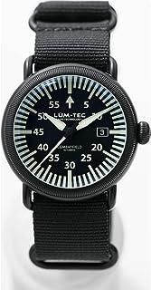 Lum-Tec Combat Field X3 Watch   LTFX3