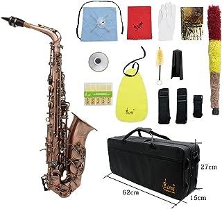 Best new alto sax for sale Reviews