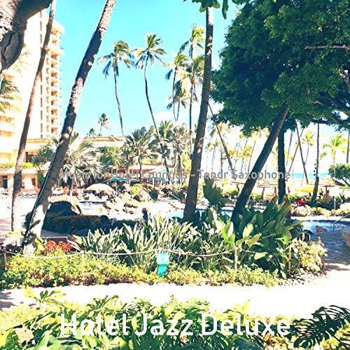 Hotel Jazz Deluxe