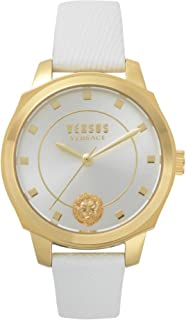 Versus Versace Womens New Chelsea Watch