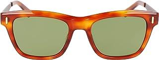 نظارة كالفن كلاين مستطيلة للرجال Ck21526s