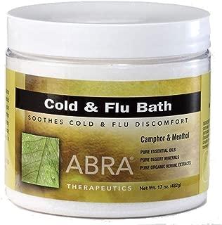 Abra Therapeutics Cold & Flu 17 oz