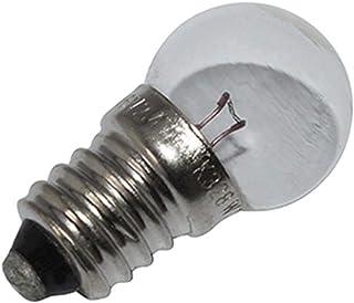 5/W 6/V BA15D Moto//cyclomoteur c/ôt/é et ampoule Queue P206