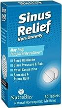 Best natrabio sinus relief Reviews