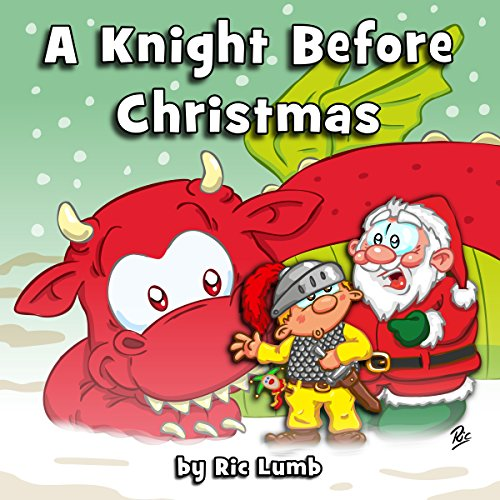 A Knight Before Christmas                   By:                                                                                                                                 Ric Lumb                               Narrated by:                                                                                                                                 Earl Hall                      Length: 6 mins     Not rated yet     Overall 0.0