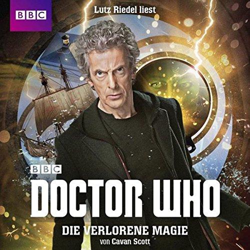 Doctor Who 3. Die verlorene Magie (Hörbuch)