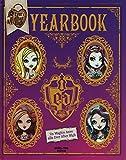 Ever after high. Yearbook (Libri attività)...