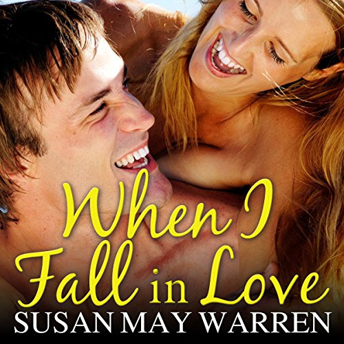 When I Fall in Love audiobook cover art
