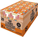 Nissin - Cup Noodles, Chicken, 2.5 oz Cup, 24 per Carton 827961 (DMi CT - PACK OF 2