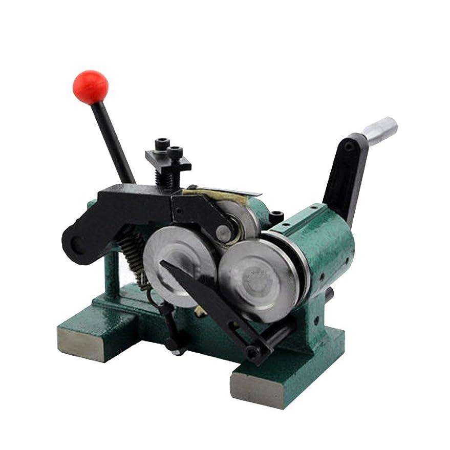 災難郵便残酷パンチグラインダー Φ1.5-25mm PGA 高精度 手動式 パンチ研削盤