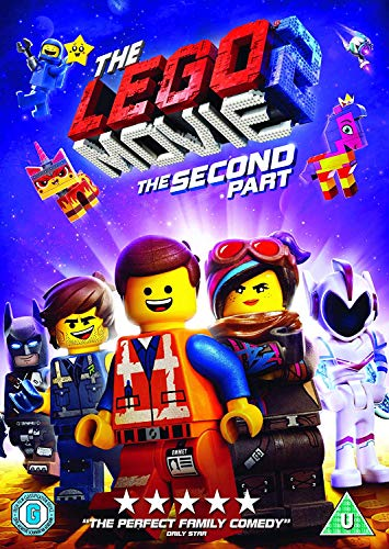 The LEGO Movie 2 [Blu-ray 3D] [2019]