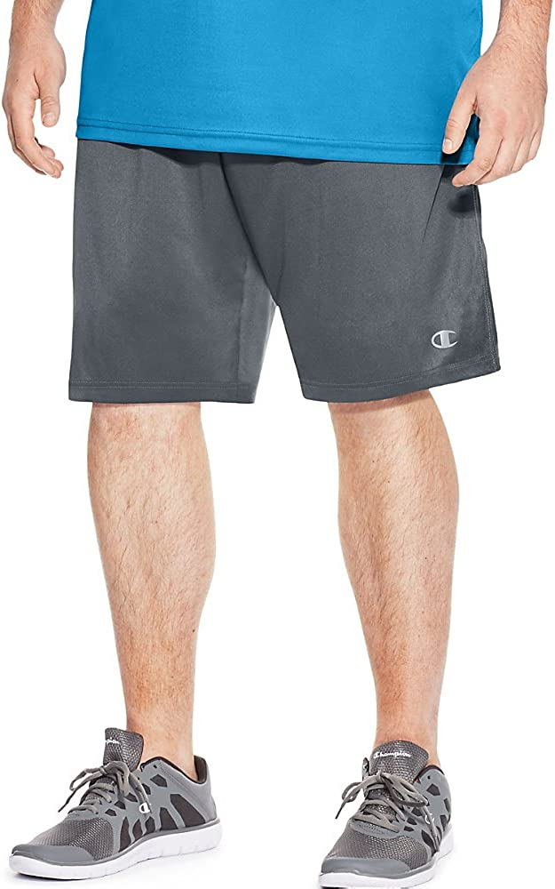Champion Men's Big Shorts Credence Tall Attention brand