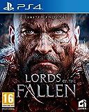 Lords of the Fallen - Limited Edition - PlayStation 4 [Edizione: Regno Unito]