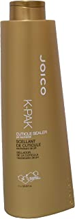 Joico K Pak Cuticle Sealer, 33.8 Fluid Ounce