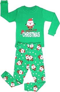 Best baby christmas pajamas Reviews